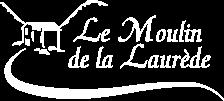 Logo Moulin de la Laurède