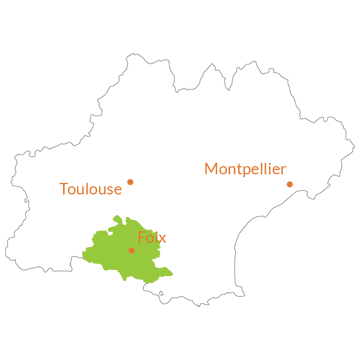 Plan Occitanie