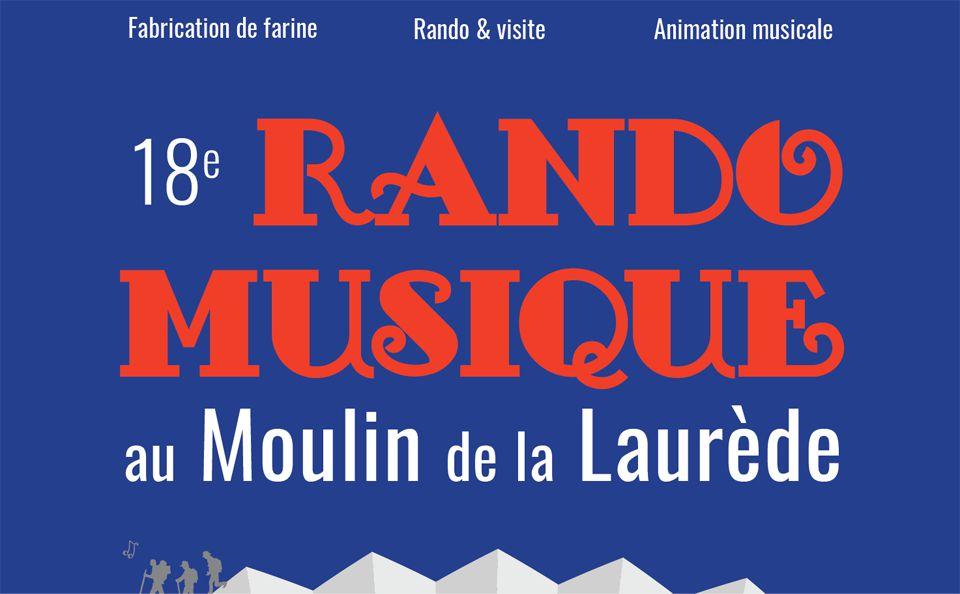 Rando Musique 2019